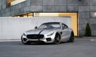 wheelsandmore mercedes amg gt tuning 01 190x114 2 x Wheelsandmore Tuning am neuen Mercedes AMG GT