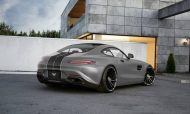 wheelsandmore mercedes amg gt tuning 03 190x114 2 x Wheelsandmore Tuning am neuen Mercedes AMG GT