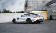 wheelsandmore mercedes amg gt tuning 06 190x114 2 x Wheelsandmore Tuning am neuen Mercedes AMG GT