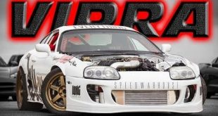 10 zylinder vipra power im toyot 310x165 10 Zylinder Vipra Power im Toyota Supra von Speed Warehouse