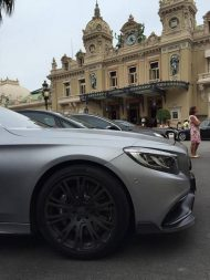 11949385 708758455890930 3025372571492341726 n 190x253 Brabus Mercedes S63 AMG Coupe! Tuningpower mit 850PS