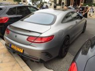11988360 708758459224263 1083397185973356433 n 190x143 Brabus Mercedes S63 AMG Coupe! Tuningpower mit 850PS