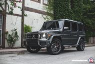 12087827 10153605383816698 1548674987061829208 o 190x127 Wheels Boutique tunt den Mercedes Benz G63 AMG