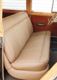 1949 chevrolet wagon tuning 7 190x266 1949er Chevrolet Wagon mit Technik von heute!