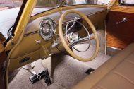 1949 chevrolet wagon tuning 8 190x126 1949er Chevrolet Wagon mit Technik von heute!
