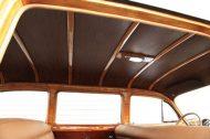 1949 chevrolet wagon tuning 9 190x126 1949er Chevrolet Wagon mit Technik von heute!