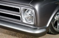 1968 chevrolet c10 fj cruiser 6 190x125 1968 Chevrolet C10! Truck Tuning in Perfektion