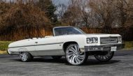 1975 Caprice Forgiato tuning 2 190x109 Forgiato Wheels tunt & restauriert einen 75er Chevi Caprice