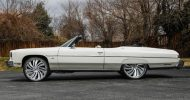 1975 Caprice Forgiato tuning 3 190x100 Forgiato Wheels tunt & restauriert einen 75er Chevi Caprice