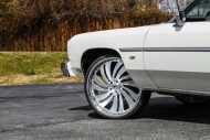 1975 Caprice Forgiato tuning 6 190x127 Forgiato Wheels tunt & restauriert einen 75er Chevi Caprice