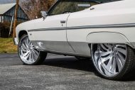 1975 Caprice Forgiato tuning 7 190x127 Forgiato Wheels tunt & restauriert einen 75er Chevi Caprice