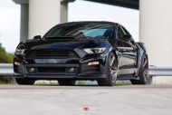 2015 Roush Performance Ford Mustang GT VPS 302 1 190x127 Roush Performance Ford Mustang GT mit Vossen Wheels VPS 302