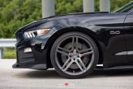 2015 Roush Performance Ford Mustang GT VPS 302 12 190x127 Roush Performance Ford Mustang GT mit Vossen Wheels VPS 302
