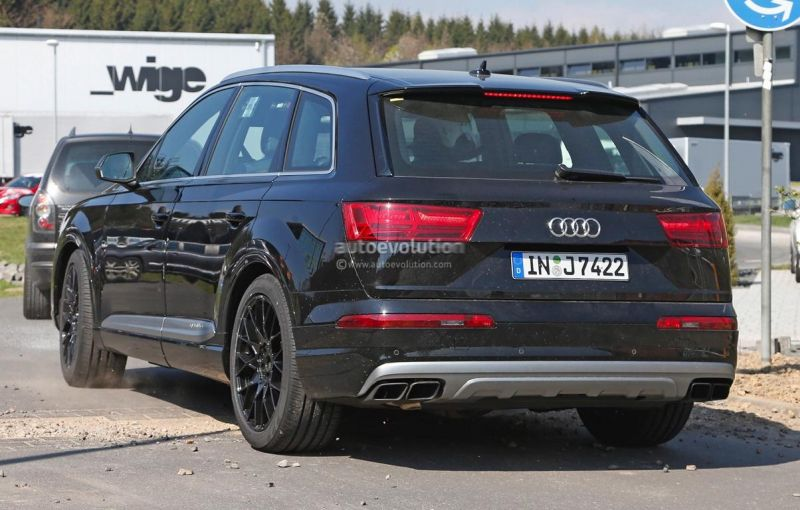 kommt eventuell 2016 der audi sq7 mit v8 diesel. Black Bedroom Furniture Sets. Home Design Ideas