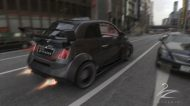 550PrototipoUno lazza 6 190x106 Ferrari 458 V8 Power im Mini Fiat 550 dank Lazzarini Design