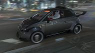 550PrototipoUno lazza 7 190x106 Ferrari 458 V8 Power im Mini Fiat 550 dank Lazzarini Design