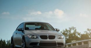 ADV1 BMW E92 M3 ADV05 MV2 CS 7 310x165 BMW E92 M3 with chic ADV.1 Wheels in 20 inches