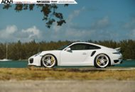 ADV1 Porsche 991 Turbo S tuning 1 190x130 Porsche 991 Turbo S mit ADV.1 Wheels Alufelgen von Champion Motorsport