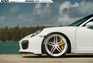 ADV1 Porsche 991 Turbo S tuning 3 190x130 Porsche 991 Turbo S mit ADV.1 Wheels Alufelgen von Champion Motorsport
