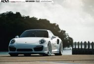 ADV1 Porsche 991 Turbo S tuning 4 190x130 Porsche 991 Turbo S mit ADV.1 Wheels Alufelgen von Champion Motorsport