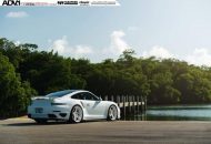 ADV1 Porsche 991 Turbo S tuning 5 190x130 Porsche 991 Turbo S mit ADV.1 Wheels Alufelgen von Champion Motorsport