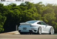 ADV1 Porsche 991 Turbo S tuning 6 190x130 Porsche 991 Turbo S mit ADV.1 Wheels Alufelgen von Champion Motorsport