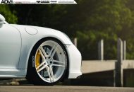 ADV1 Porsche 991 Turbo S tuning 7 190x130 Porsche 991 Turbo S mit ADV.1 Wheels Alufelgen von Champion Motorsport