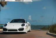 ADV1 Porsche 991 Turbo S tuning 8 190x130 Porsche 991 Turbo S mit ADV.1 Wheels Alufelgen von Champion Motorsport