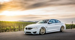 Alpine White Beauty By Mode Carbon 1 310x165 Mode Carbon BMW M3 F80 Limo im schicken Nardograu