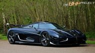 BHP Project Koenigsegg One ne pic 1 1 190x107 Fertiggestellt! BHP Project Koenigsegg One