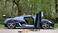 BHP Project Koenigsegg One ne pic 1 11 190x107 Fertiggestellt! BHP Project Koenigsegg One