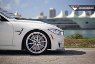 BMW M4 Vorsteiner Wheels Wheels Boutique 2 190x127 Wheels Boutique Tuning am Alpine weißem BMW M4 F82