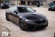 BMW Performance Exhaust System psi 16 190x127 PSI Tuning zeigt BMW M4 F82 mit BMW M Performance Parts