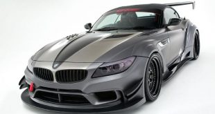 BMW Z4 Widebody Varis tuning 1 310x165 BMW E89 Z4 GT mit Carbon Widebody Kit von Varis Tuning