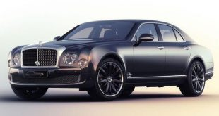 Bentley Mulsanne Blue Train 1 310x165 Bentley Mulsanne Speed Blue Train by Mulliner