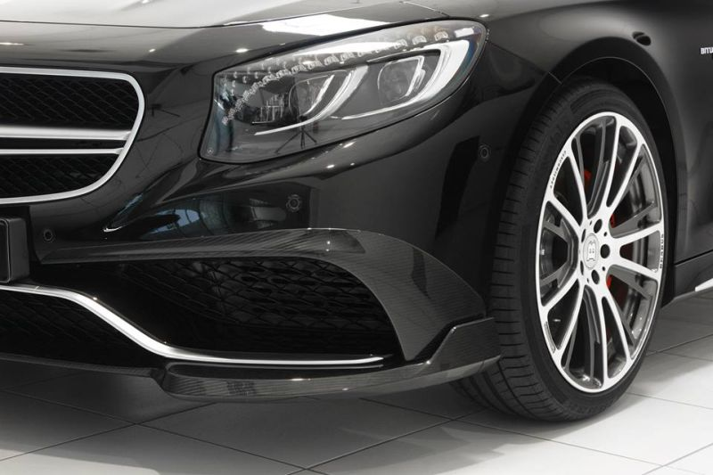 Brabus-Mercedes-S63-Coupe-Tuning-6