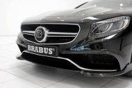 Brabus Mercedes S63 Coupe Tuning 7 190x127 Brabus Mercedes S63 AMG Coupe! Tuningpower mit 850PS