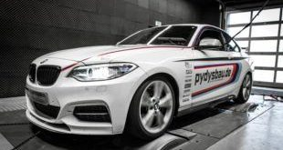 Chiptuning Mcchip DKR BMW M235i Coupe F22 365PS 1 1 e1461475226648 310x165 Mcchip DKR tunt das BMW M235i Cabrio auf 404 PS