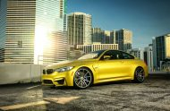 Exclusive Motoring BMW M4 VFS1 By Vossen Wheels 1 190x124 BMW M4 F82 mit VFS1 Vossen Wheels von Exclusive Motoring