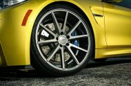 Exclusive Motoring BMW M4 VFS1 By Vossen Wheels 11 190x124 BMW M4 F82 mit VFS1 Vossen Wheels von Exclusive Motoring