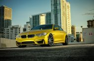 Exclusive Motoring BMW M4 VFS1 By Vossen Wheels 3 190x124 BMW M4 F82 mit VFS1 Vossen Wheels von Exclusive Motoring