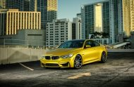 Exclusive Motoring BMW M4 VFS1 By Vossen Wheels 4 190x124 BMW M4 F82 mit VFS1 Vossen Wheels von Exclusive Motoring