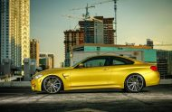 Exclusive Motoring BMW M4 VFS1 By Vossen Wheels 5 190x124 BMW M4 F82 mit VFS1 Vossen Wheels von Exclusive Motoring