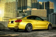 Exclusive Motoring BMW M4 VFS1 By Vossen Wheels 6 190x124 BMW M4 F82 mit VFS1 Vossen Wheels von Exclusive Motoring