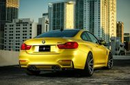 Exclusive Motoring BMW M4 VFS1 By Vossen Wheels 7 190x124 BMW M4 F82 mit VFS1 Vossen Wheels von Exclusive Motoring
