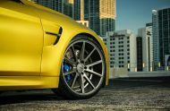 Exclusive Motoring BMW M4 VFS1 By Vossen Wheels 9 190x124 BMW M4 F82 mit VFS1 Vossen Wheels von Exclusive Motoring
