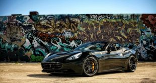 Exclusive Motoring Ferrari California On ADV5.0 Track Spec 2 310x165 Exclusive Motoring tunt den Ferrari California mit ADV.1 Wheels
