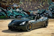 Exclusive Motoring Ferrari California On ADV5.0 Track Spec 3 190x127 Exclusive Motoring tunt den Ferrari California mit ADV.1 Wheels
