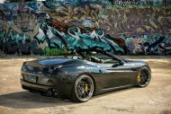 Exclusive Motoring Ferrari California On ADV5.0 Track Spec 6 190x127 Exclusive Motoring tunt den Ferrari California mit ADV.1 Wheels