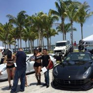 Festivals of Speed Miami wheels boutique 12 190x190 Fotos: Wheels Boutique beim Festival of Speed in Miami